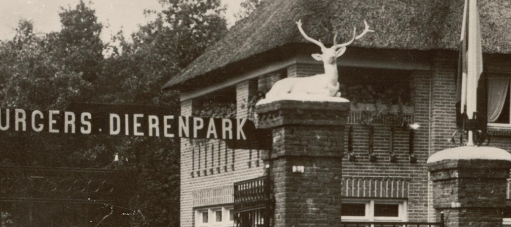 The history of Burgers' Zoo